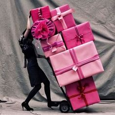 "I wrap the presents in pink paper because I don't care what anyone thinks. Walt: ""Why do I get pink paper? Do you think I'm a faggot?"" Baback: ""Why's it wrapped in pink? Is this some sort of joke? Pretty In Pink, Magenta, Purple, Pink Grey, Ivory White, Vintage Pink, My Favorite Color, My Favorite Things, Tout Rose"