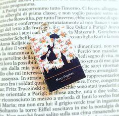 Un preferito personale dal mio negozio Etsy https://www.etsy.com/it/listing/556035846/ciondolo-libro-miniatura-mary-poppins