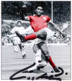 Football reacts to Eusebio's death  'Sad to hear that Eusébio has passed away. 733 goals in 745 appearances will always mark him down as a true legend of the game. R.I.P.' Michael Owen