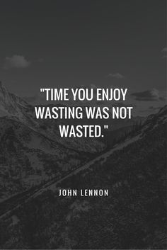 Sometimes I feel so guilty about not being productive, but if you're doing what you LOVE or if you're with people you LOVE, that time was not wasted :) Musician Quotes, Tell My Story, Real Talk, Wise Words, Me Quotes, Medicine, Lyrics, Wisdom, Wallpapers