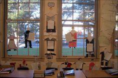 Teaching in Room 6: Hanger People Biography