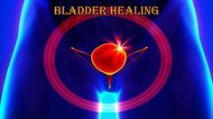 Bladder Healing Music » Pure Tone » 352 hz » Healing Meditation Music » ...