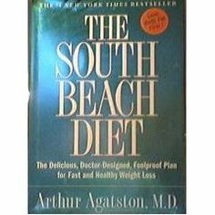 Kalyn's Kitchen: Getting Started on the South Beach Diet