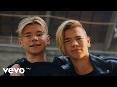 Marcus & Martinus - Make You Believe In Love - YouTube