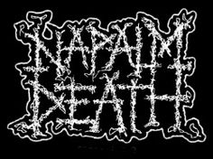 1000 Images About Napalm Death Barney M On Pinterest