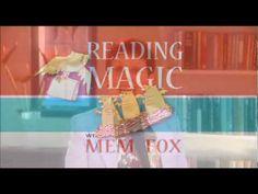 Reading Magic Phonics intro. See also Reading Magic 2.  by Mem Fox YouTube