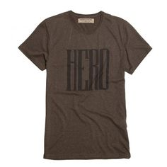T-shirt Teehero tamac - T-shirts-  #FREEMANTPORTER #Denim #man #Tshirt