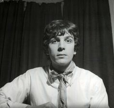 """I wasn't always this introverted. I think young people should have a lot of fun. But I never seem to have any."" —  Syd Barrett, 1971 