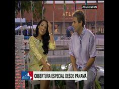 El Panameño Que Recorre América En Dos Ruedas #Video