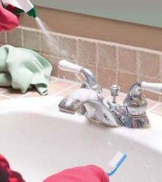 pulire casa_anticalcare