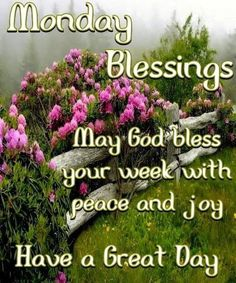 Monday Blessings monday monday quotes monday blessings good morning monday monday images monday blessings quotes monday blessing images