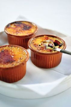 """Het lekkerste recept voor """"Crème brulée"""" vind je bij njam! Ontdek nu meer dan duizenden smakelijke njam!-recepten voor alledaags kookplezier!"""