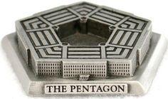 Pewter Pentagon