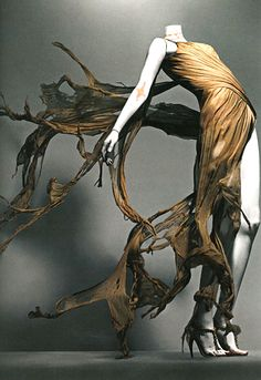 Alexander McQueen - Savage Beauty