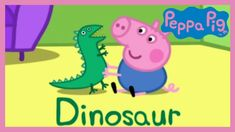 Learn the Alphabet with Peppa Pig!