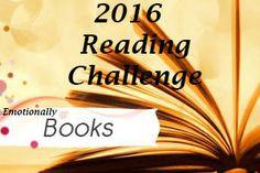 Libri: 2016 Reading Challenge - Una divertente sfida tra lettori con piccoli premi mensili per voi