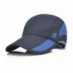 124f365eb11   43% OFF   Spring Men And Women Snapback Cap Quick Dry Summer Sun Hat