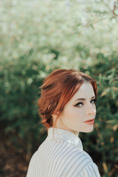 How to Maintain Red Hair
