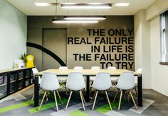 AJM Interiors recently completed the offices for recruitment agency Interisland Manpower, located in Kuala Lumpur, Malaysia. Interisland Manpower PTE LTD Office Graphics, Office Break Room, Rectangle Table, Cool Office, Cozy Living Rooms, Kuala Lumpur, Office Interiors, Offices, Dream Hotel