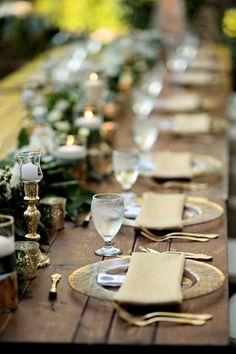Photography : Kristen Weaver Photography | Event Design : An Affair To Remember | Florist : Raining Roses Read More on SMP: http://www.stylemepretty.com/florida-weddings/winter-park-fl/2014/12/29/luxury-garden-wedding-in-winter-park-florida-at-casa-feliz/