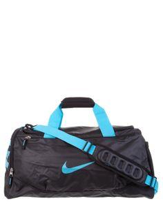 3b408b4e8 The Nike Team Training Max Air Medium duffel bag is made from a  lightweight, water