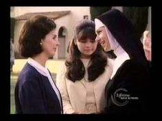 Shattered Vows (TV Movie 1984) - Valerie Bertinelli, At the age of 16 Mary becomes a nun. But she never gets used to the strict rules of her new life and when she falls in love with Father Tim, she wants to withdraw her vow.