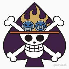 EDR 141 Spade Pirates