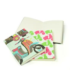 RATAN JAIPUR #notebooks #printed #quirky