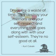 #quote #drug #lifequote