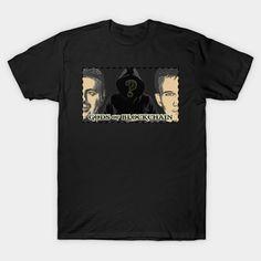 blockchain gods - Blockchain - T-Shirt | TeePublic