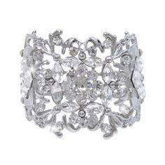 EVER FAITH Silver-Tone Bridal Art Deco Leaf Clear Austrian Crystal Bracelet A13295-1 EVER FAITH http://www.amazon.com/dp/B00HNL16QQ/ref=cm_sw_r_pi_dp_t.pwub1V0VDH7