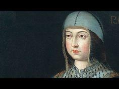 Viaje a la Edad Media - Grandes mujeres - Documental