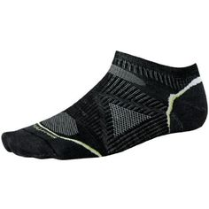 Smartwool Men's PhD Ultra Light Micro ReliaWool, Black size M * Check this awesome product by going to the link at the image.