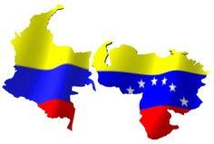 Yo soy #Colombiano pero estoy con Venezuela! Por eso tambien #YoSoyVenezolano #SOSVenezuela #FuerzaVenezuela #PrayForVenezuela #ImWithVenezuela — in Venezuela.