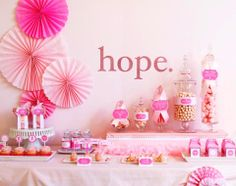 party theme_pink