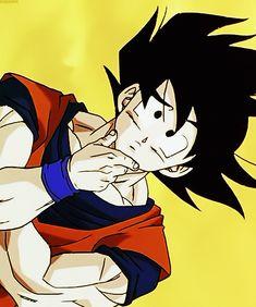 HOY.LACAJA.GURU: 14 datos increíbles que no sabías de Goku. Por eso es lo mejor de la historia…