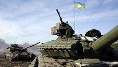 Το Κουτσαβάκι: Στην DPR, η σύλληψη των χωριών κοντά στο Gorlovka ...