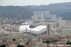 Principais pontos turísticos de Marselha, no sul da França!