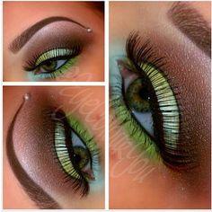 #eyes #makeup #eyeshadow
