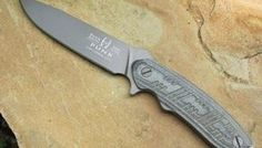 Buck/Hood Punk Fixed Blade Survival Knife Review | https://survivallife.com/tips-filipino-knife-fighter/
