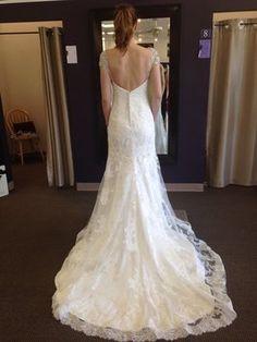 Maggie Sottero Cynthia Wedding Dress-Tradesy