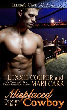 Book Two in the Foriegn Affairs series (co-written with Mari Carr)