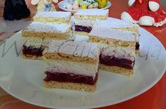 Izu, Cheesecake, Vanilla Cake, Tiramisu, Ethnic Recipes, Food, Cakes, Projects, Log Projects
