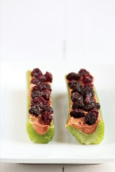 Ants on a Log by pastryaffair, via Flickr