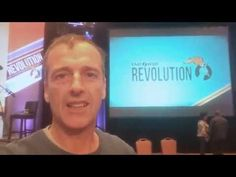 Empower Network 2015 Revolution Event Review. Learn the benefits of attending company events to improve the success of your home based business.
