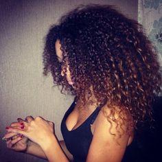 A Naturalista's Hairspiration []