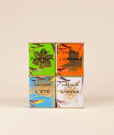 FAUCHON Tea