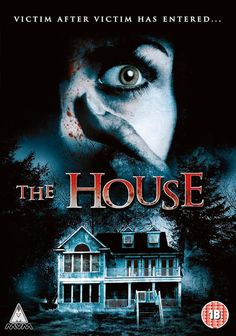 Buy The House on DVD
