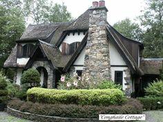 Idyllhours: Conghaile Cottage...
