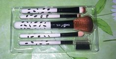 HOT HOT  Brand new 5 Pcs Professional Makeup Brush Cosmetic Brushes Set #3
